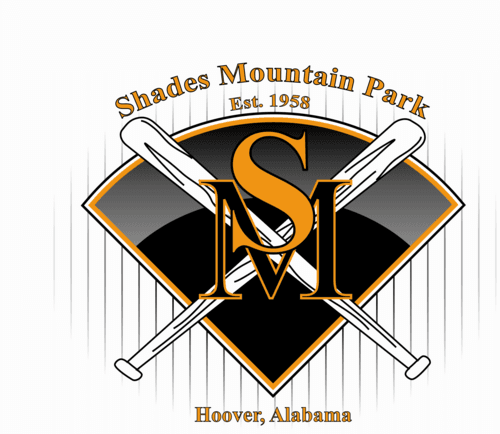 Shades Mountain Park logo